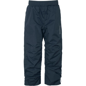 DIDRIKSONS Nobi Pants Kids navy
